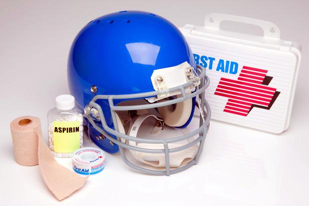 Sports Medicine Compounding