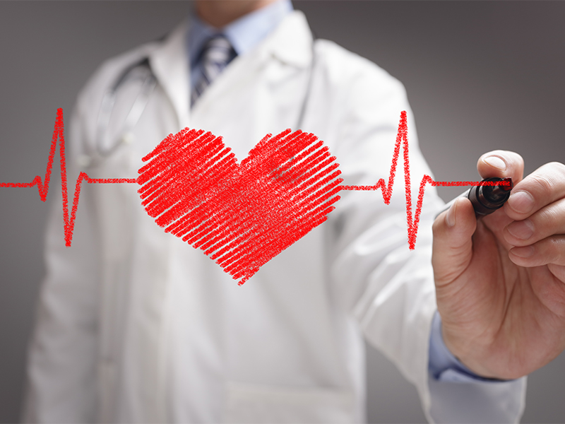 8 Facts About Heart Health