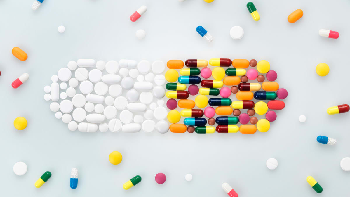 Six Benefits of Compounded Medications