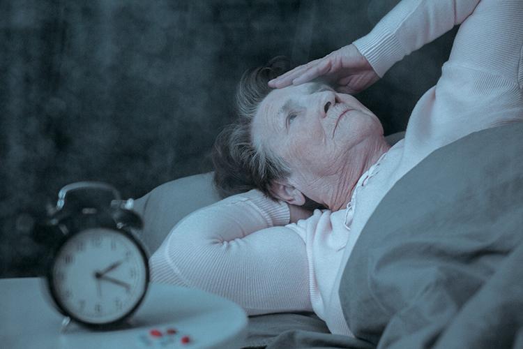 Curing Insomnia