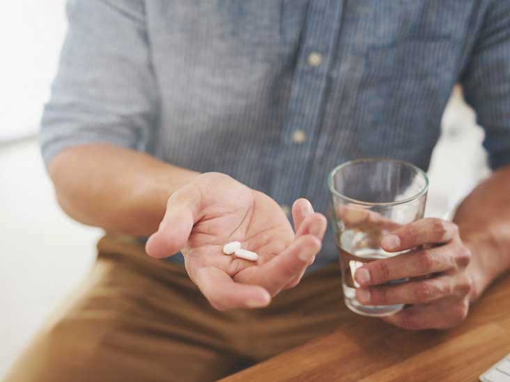Acetaminophen: The Not So Harmless Medication